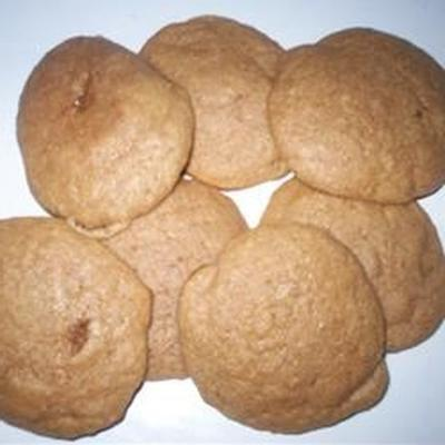 sinaasappel drop cookies iii