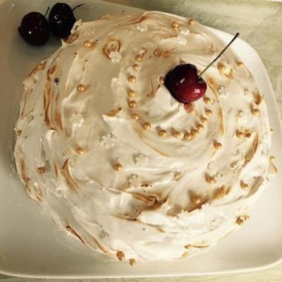 dame baltimore cake