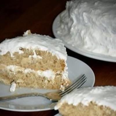 twee kom cake
