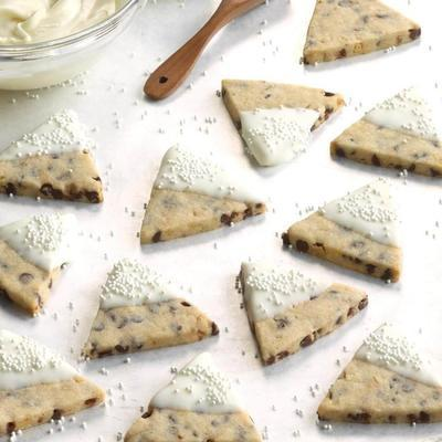 Snow-on-the-mountaintop cookies