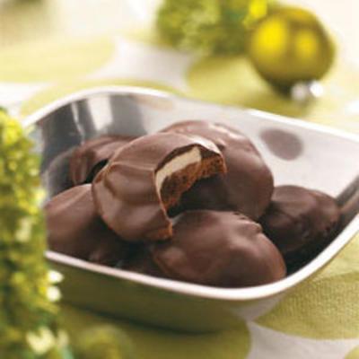 chocolademunt verrassingen