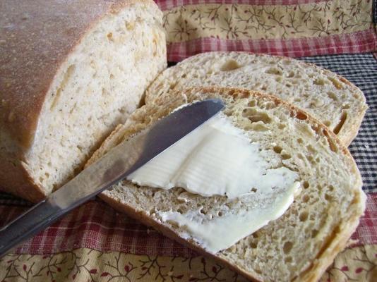 uienbrood voor de abm
