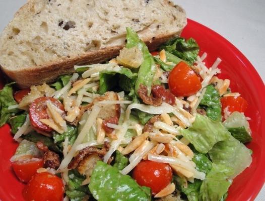 salade de la maison