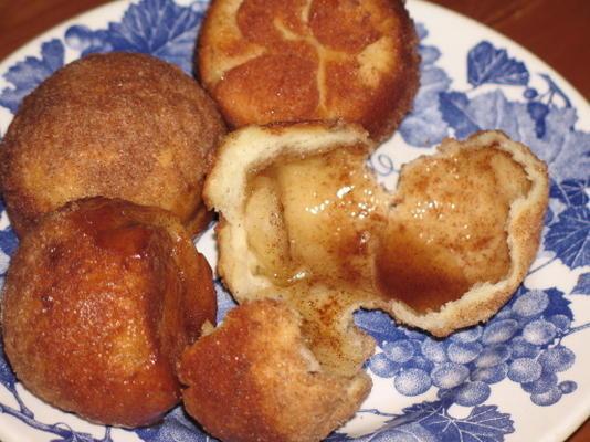 zoete mysterieuze broodjes