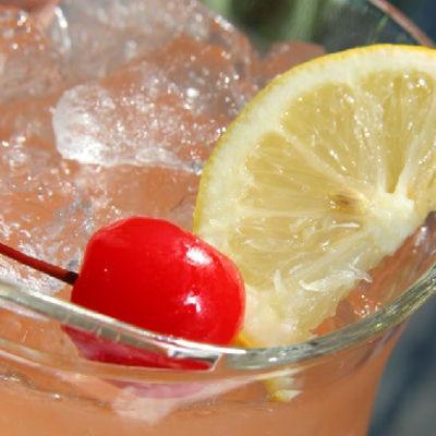 suikervrije limonade