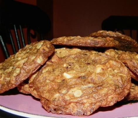 Caballero-koekjes