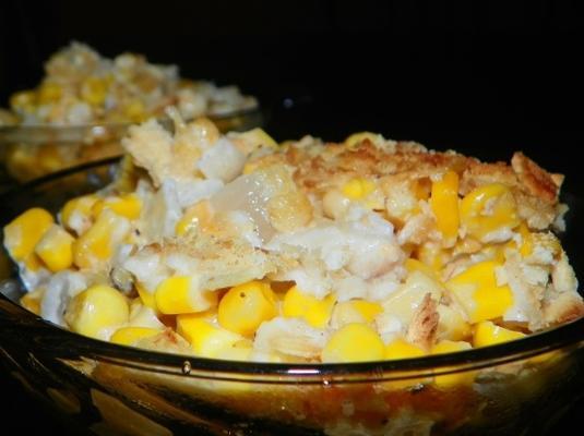 Grammy's maïs