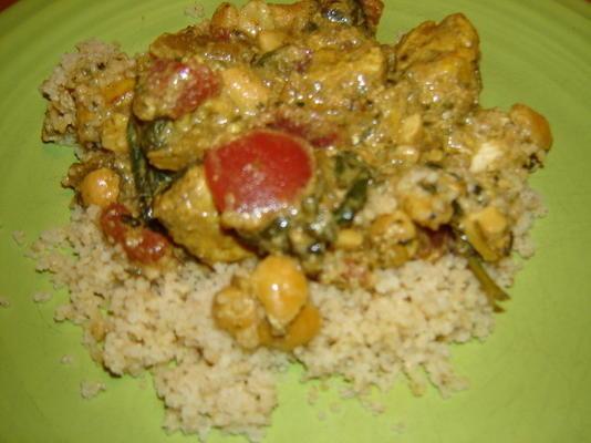 kip cashew-curry